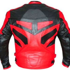 ARMOR-LEATHER-RIDING-JACKET-IN-RED-back