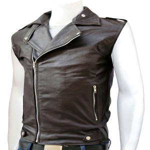 A-stylish-Leather-Vest-For-Men