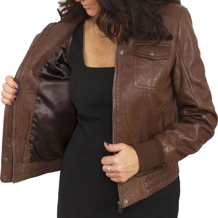 Bomber Jackets - Archive - Leather Jackets USA