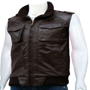 Superior-Bomber-Flight-Leather-Vest