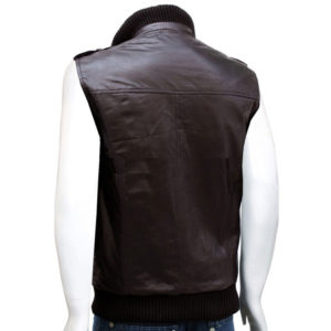 Superior-Bomber-Flight-Leather-Vest-back