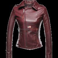 Classical-Fashion-cum-biker-Long-Sleeve-jackets-for-Women