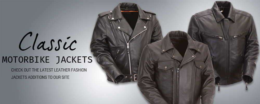 2bd49adc2 Blog | Leather Jackets USA