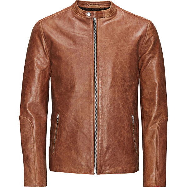 df0fd97e709 Soft Goat Leather Jacket for Mens - Leather Jackets USA