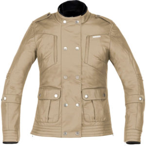 Military Uniform Style Ladies Bomber Jacket