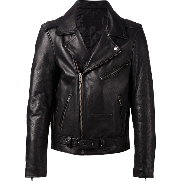 How to Choose Men's Leather Jacket